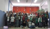 SCUOLA - Gli studenti della Pirandello in visita dal Presidente della Repubblica