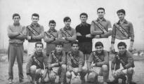 PALAGIANELLO /La squadra della ripresa, 10 telefoni in tutta Palagianello, correvano gli anni '60