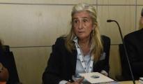 IL RITORNO/ ArcelorMittal, l'ad Lucia Morselli oggi a Taranto, fa il punto con i vertici aziendali, nessun incontro con i sindacati