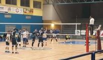 PALLAVOLO/Erredi Volley Taranto: Conquistato solo un punto contro il Galatina. Il prossimo match contro la capolista EMRAFOODS GIS di Ottaviano.