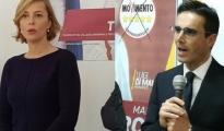 ARCELOR MITTAL / M5s insiste su abolizione immunità giudiziaria
