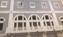 QUI TARANTO/ Teatro Fusco pronto per l'apertura, il 30 dicembre l'inaugurazione