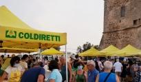 CAMPAGNA AMICA/ Appuntamento speciale oggi a San Pietro in Bevagna con il mercato di Coldiretti