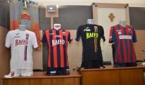 TARANTO F.C./ Birra Raffo vestirà i Rossoblu per la prossima stagione
