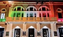 SPETTACOLI/ Il teatro Fusco di Taranto inaugura i concerti senza pubblico