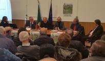"""SVILUPPO - Taranto punta sulla via Francigena. Liviano: """"Vogliamo essere costruttori di futuro"""""""