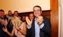 ELEZIONI PROVINCIALI/  La vittoria di Gugliotti certifica l'esistenza di una nuova maggioranza a Palazzo di Città, traballa la poltrona di Melucci