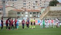 CALCIO/ Taranto: i rossoblù impattano 0-0 nel big match col Casarano allo Iacovone tra le polemiche per alcune discusse decisioni arbitrali