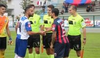 CALCIO/ Taranto: Solo un pari nel recupero di Fasano