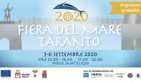 L'EVENTO/  A Taranto il Salone Nautico in programma dal 3 al 6 settembre