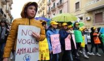 """GIORNATA INFANZIA / """"Diritto alla voce"""" dall'Unicef Sos per la salute dei bambini di Taranto"""