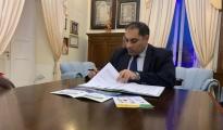 TARANTO/  Il sindaco firma due ordinanze: avvio del servizio di raccolta differenziata e entrata a regime della cosiddetta plastic free