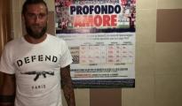 """CALCIO - Taranto, col Messina finisce 1 a 1.  Prosperi: """"La strada è quella giusta"""". Nigro: """"Condizionati da episodio negativo"""""""