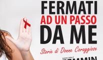 """L'INIZIATIVA - Lotta al femminicidio A Taranto """"Fermati a un passo da me: storie di donne coraggiose"""""""
