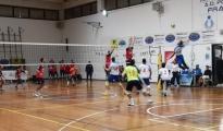 Pallavolo/L'Erredi volley Taranto fa cinquina ed entra nella zona play play off.