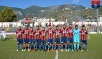 """CALCIO/ Il Taranto vince 3-1 a Sarno. Mister Panarelli: """"Vittoria del gruppo"""""""