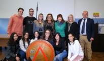 """NATI IN EUROPA/ Gli alunni dell'istituto Liside di Taranto a Dublino """"cittadini europei"""""""