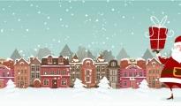 """APPUNTAMENTI - Santo Natale, scambio di auguri con """"La storia piu' bella del mondo"""" e l'ascolto di poesie e musiche a tema"""