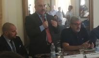 """Il Fatto/Si è aperta una fase storica per l'aeroporto """"Marcello Arlotta"""" di Grottaglie"""