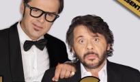 """IN SCENA/ Lillo e Greg tornano sul palco dell'Orfeo con """" Gagmen - I fantastici sketch"""""""
