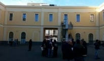 TARANTO/ Per venti giorni interdetto il parcheggio dell'ex mercato coperto.