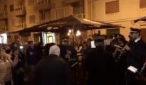 TRADIZIONE SOSPESA/ Quest'anno a Taranto Santa Cecilia senza bande a causa dell'emergenza Covid