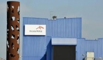 CORONAVIRUS/ ArcelorMittal sospende i lavori dell'Aia, 900 unità in meno in stabilimento. Non bene la call conference tra azienda e Confindustria