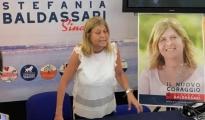 AMMINISTRATIVE 2017 TARANTO/DICHIARAZIONE DEL CANDIDATO SINDACO STEFANIA BALDASSARI