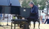 MUSICA/ Sabato e domenica a Martina torna Piano Lab, maratona con oltre cento pianisti