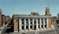 QUI TARANTO/  Il Corso di laurea in Medicina andrà nell'ex sede della Banca d'Italia
