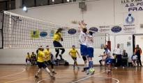Pallavolo/ La Erredi Volley Taranto stronca con un secco 3-0 l'Ischia.