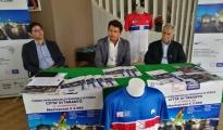 LA PRESENTAZIONE / Al via la stagione 2018/2019 del Circolo Tennis Taranto