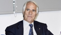 """GIOCHI DEL MEDITERRANEO- TARANTO/ Malagò """"giusto il rilancio di Taranto attraverso questo evento"""""""