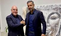 CALCIO/ Il Taranto riparte dal ds Danilo Pagni