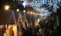 APPUNTAMENTI - Da domani, al Molo Sant'Eligio, tre giorni con il Villaggio di Babbo Natale sul... mare