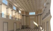 CANTIERE TARANTO/ Progettazione Palazzo Archita, terminata la procedura di gara