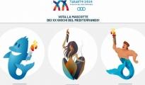 GIOCHI DEL MEDITERRANEO- TARANTO/ Parte oggi il sondaggio per la scelta del simbolo