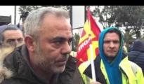"""SINDACATI - Sanitaservice Puglia, il 31 maggio lo sciopero di Usb. Palazzo: """"I lavoratori sono preoccupati dalle ultime notizie, chiediamo un incontro a Emiliano"""". Rizzo: """"Siamo stanchi di essere ignorati"""""""