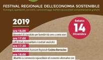 L'APPUNTAMENTO/ Sabato al TaTÀ EquoSolidaria il Festival regionale dell'Economia sostenibile