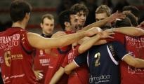 L'ANNUNCIO/ Il volley maschile torna a Taranto nella serie A2 nazionale
