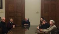 Taranto/ Firmata convenzione fra Provincia, Politecnico e Istituto Righi.