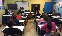 """SCUOLA - Piccoli geni matematici crescono. Nell'istituto """"Europa"""" di Taranto le selezioni provinciali per i Giochi matematici del Mediterraneo 2018"""