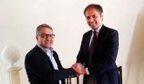 AGRICOLTURA - Ciro Maranò è il nuovo direttore del Gal Magna Grecia