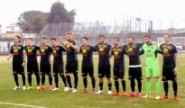 CALCIO - Taranto, una doppietta di Favetta regala la vittoria ai rossoblu contro l'Aversa Normanna. Inizia bene il 2018 per i ragazzi di mister Cazzarò