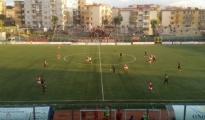 """CALCIO - Il Taranto vince in trasferta 1-2 con la Turris; decisiva una prodezza di D'Agostino. Il neoarrivato: """"Voglio contribuire alla risalita della squadra"""""""