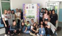 """SCUOLA/ Piccoli imprenditori alla """"C. Colombo"""" di Taranto nell'ambito del progetto ERASMUS+SET: """"SUSTAINABLE ENTREPRENEURS TRAINING"""""""
