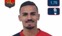"""CALCIO - Taranto: i rossoblu in dieci ottengono un prezioso pari a Nardò. Capua e Bilotta: """"Abbiamo dimostrato di essere una grande squadra"""""""