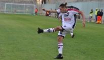 CALCIO - Taranto, i rossoblu espugnano Gravina grazie a una rete di Ancora. Quarta vittoria consecutiva e zona play-off più vicina