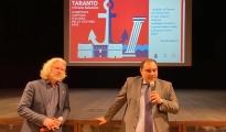 LA PRESENTAZIONE/ Taranto e Grecia Salentina in pista per Capitale italiana della Cultura 2022