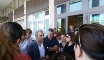 SCUOLA/ Alfonso Pisicchio incontra i docenti della Buona Scuola.